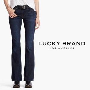 """LUCKY BRAND 